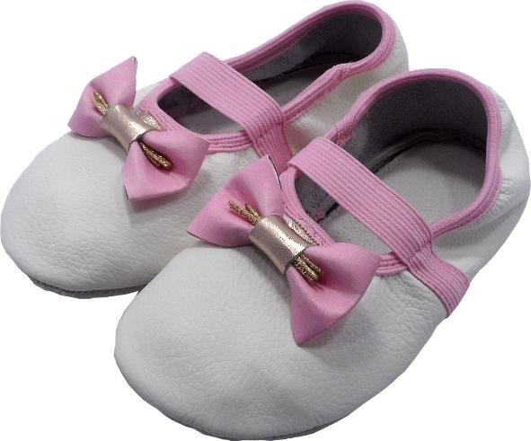 0200 Baby balerinka velika mašna