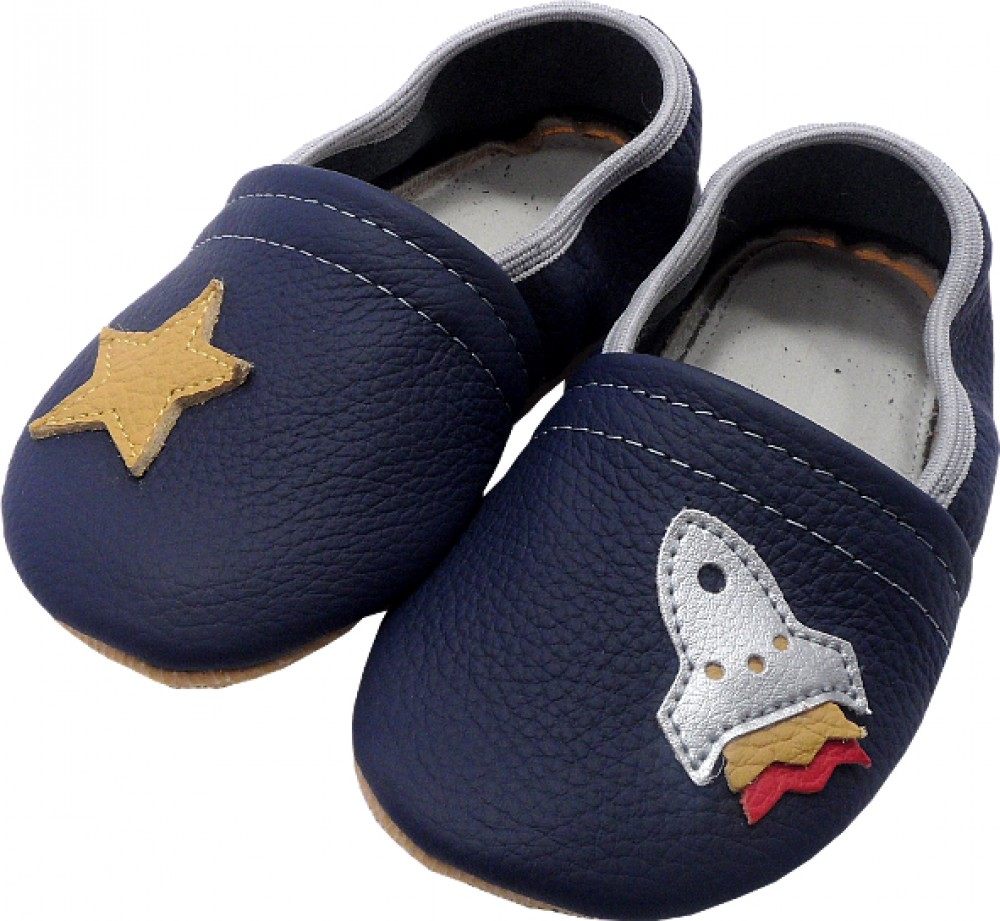 0232 Babyke raketa zvezda