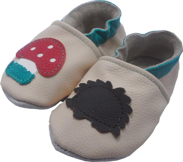 0205 Babyke jež-gobica