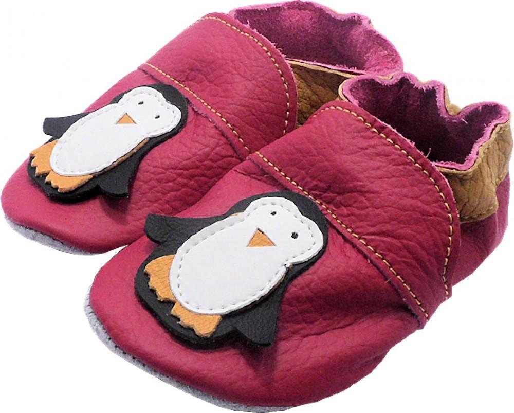 0241 Babyke pingvin