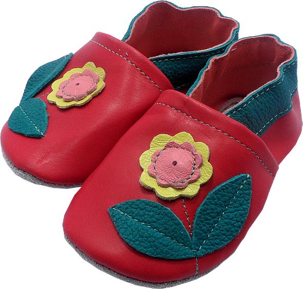 0196 Babyke rožica
