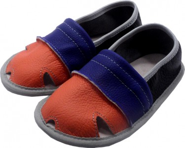 0182 Otoški copati sandal